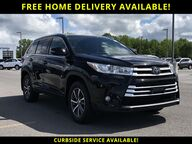 2017 Toyota Highlander XLE Watertown NY