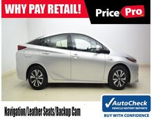 2017_Toyota_Prius Prime_Advanced Package_ Maumee OH