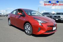 2017 Toyota Prius Three Grand Junction CO