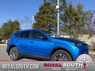 2017 Toyota RAV4 Hybrid XLE Bloomington IN