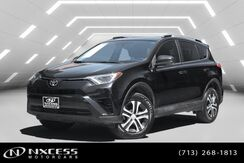 2017_Toyota_RAV4_LE_ Houston TX
