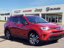 2017_Toyota_RAV4_LE_ West Point MS