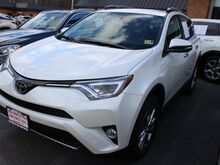 2017_Toyota_RAV4_Limited_ Roanoke VA