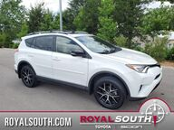 2017 Toyota RAV4 SE Bloomington IN