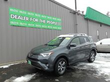 2017_Toyota_RAV4_XLE AWD_ Spokane Valley WA