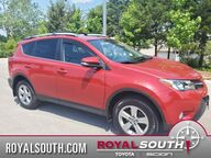 2017 Toyota RAV4 XLE Bloomington IN