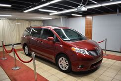 2017_Toyota_Sienna_Limited Premium 7-Passenger_ Charlotte NC