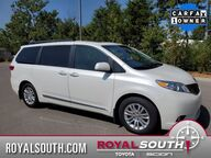 2017 Toyota Sienna XLE Bloomington IN