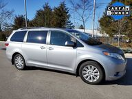 2017 Toyota Sienna XLE Premium Bloomington IN