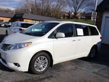 2017_Toyota_Sienna_XLE_ Roanoke VA