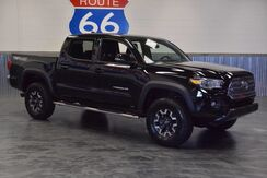 2017 Toyota Tacoma 1 OWNER! 11,000 MILES! TRD OFF ROAD 4WD LITERALLY BRAND NEW! Norman OK