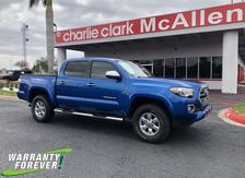 2017_Toyota_Tacoma_Limited_ Mission TX