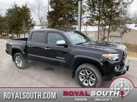 2017 Toyota Tacoma Limited V6 Double Cab Bloomington IN