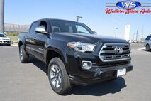 2017 Toyota Tacoma Limited Grand Junction CO