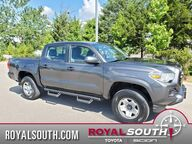 2017 Toyota Tacoma SR V6 Double Cab Bloomington IN