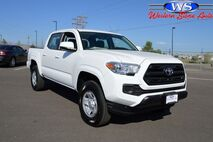 2017 Toyota Tacoma SR Grand Junction CO
