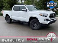2017 Toyota Tacoma SR5 Double Cab Bloomington IN
