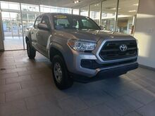 2017_Toyota_Tacoma_SR5 Double Cab Long Bed I4 6AT 2WD_ Charlotte NC