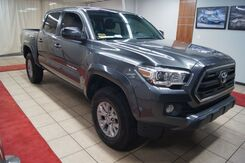 2017_Toyota_Tacoma_SR5 Double Cab Long Bed V6 6AT 2WD_ Charlotte NC