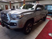 2017_Toyota_Tacoma_SR5 Double Cab Super Long Bed V6 6AT 2WD_ Charlotte NC