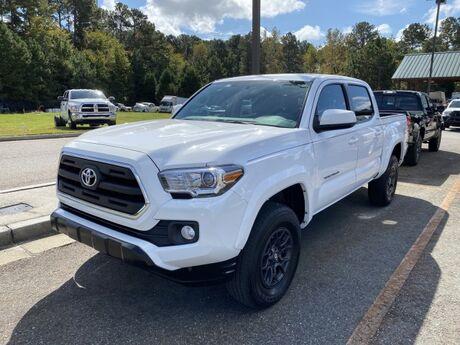2017 Toyota Tacoma SR5 Monroe GA