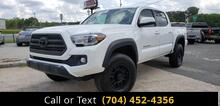 2017_Toyota_Tacoma_TRD Off-ROAD DOUBLE CAB4WD_ Charlotte and Monroe NC