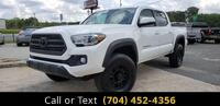 Toyota Tacoma TRD Off-ROAD DOUBLE CAB4WD 2017