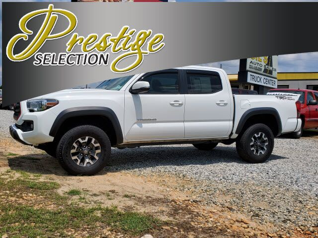 2017 Toyota Tacoma TRD Off Road Columbus GA