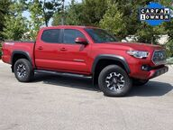 2017 Toyota Tacoma TRD Off Road Double Cab Bloomington IN