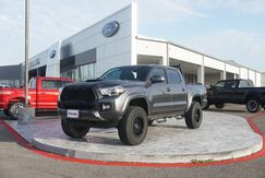 2017_Toyota_Tacoma_TRD Off Road_ Harlingen TX