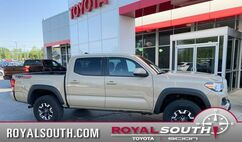2017 Toyota Tacoma TRD Off Road V6 Double Cab Bloomington IN
