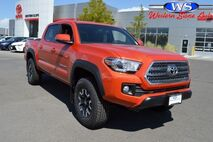 2017 Toyota Tacoma TRD Off Road Grand Junction CO