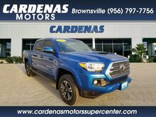 2017_Toyota_Tacoma_TRD Offroad_ Brownsville TX