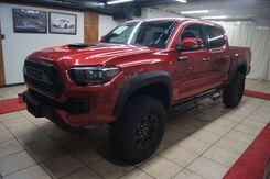 2017_Toyota_Tacoma_TRD PRO 4WD_ Charlotte NC