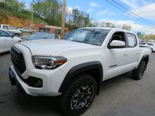 2017_Toyota_Tacoma_TRD_ Roanoke VA