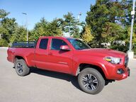2017 Toyota Tacoma TRD Sport Access Cab Bloomington IN