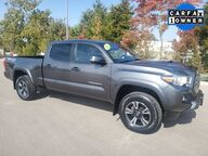 2017 Toyota Tacoma TRD Sport Long Bed Double Cab Bloomington IN