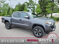 2017 Toyota Tacoma TRD Sport V6 Double Cab Bloomington IN