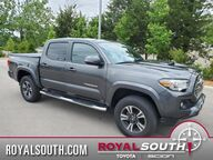 2017 Toyota Tacoma TRD Sport V6 w/Tech Double Cab Bloomington IN