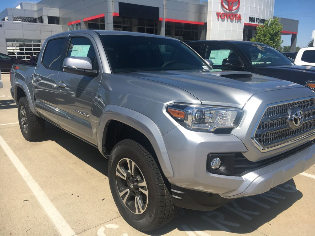 2017 toyota tacoma trd sport lafayette in 17928863. Black Bedroom Furniture Sets. Home Design Ideas