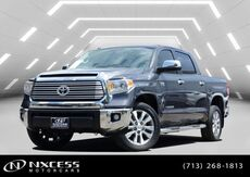 2017_Toyota_Tundra 2WD_Limited_ Houston TX