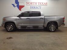 2017_Toyota_Tundra 4WD_FREE DELIVERY SR5 4x4 Gps Navi Camera Touch ScreenBed Liner_ Mansfield TX