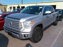 2017_Toyota_Tundra_Platinum CrewMax 5.7L 4WD_ Charlotte NC