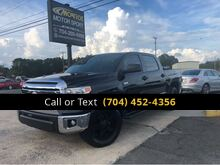 2017_Toyota_Tundra_TRD Pro CrewMax 4WD_ Charlotte and Monroe NC