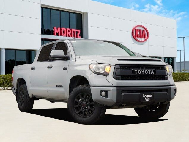 2017 Toyota Tundra TRD Pro Fort Worth TX
