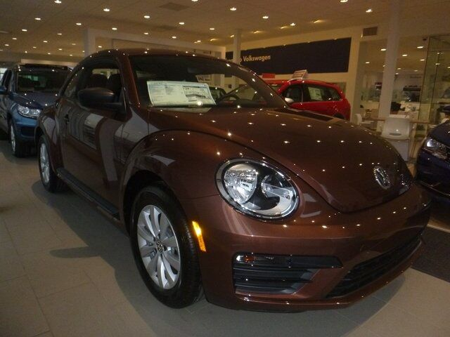 2017_Volkswagen_Beetle_1.8T S_ Kingston NY