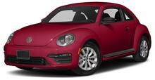 2017_Volkswagen_Beetle_1.8T SE_ Westborough MA