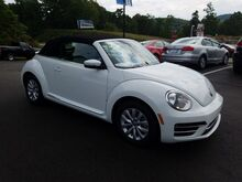 2017_Volkswagen_Beetle Convertible_1.8T S_ Lower Burrell PA