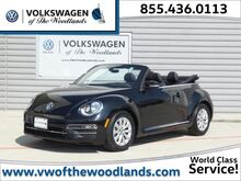 2017_Volkswagen_Beetle Convertible_1.8T S_ The Woodlands TX