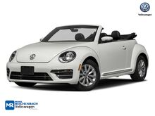 2017_Volkswagen_Beetle Convertible_1.8T S_ Florence SC